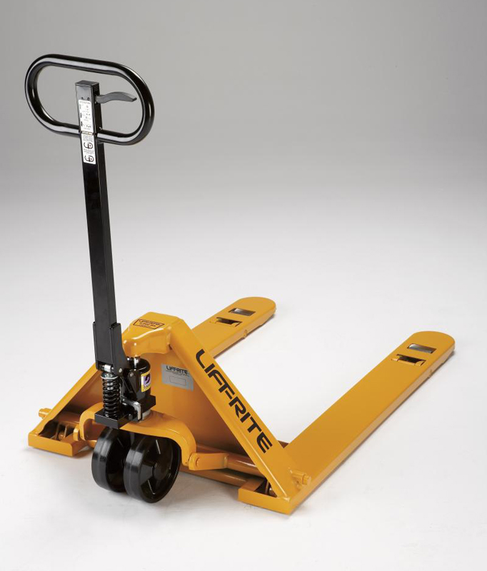 Lift Rite 4 Way Pallet Jack
