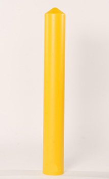 Handle-It® HDPE Bollard Sleeve