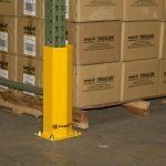 Pallet Rack Upright Protector