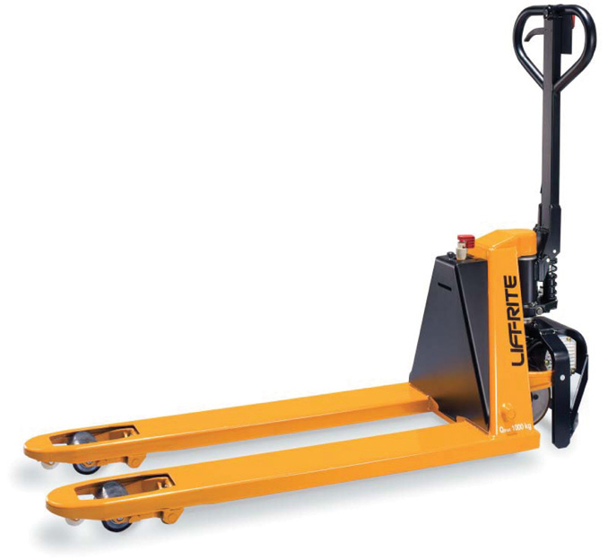 Lift Rite PST Plus motorized pallet jack