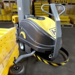 3000 series Mobile Stretch Wrap Machine