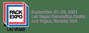 PackExpo Las Vegas Logo